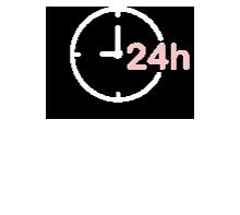 atendimento 24h/7