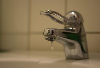 Como evitar desperdício de água