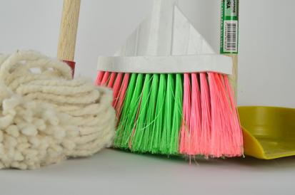 Como limpar a caixa d'água #passoapasso