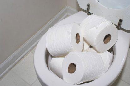 6 Formas de não entupir vasos sanitários, pias, canos e ralos