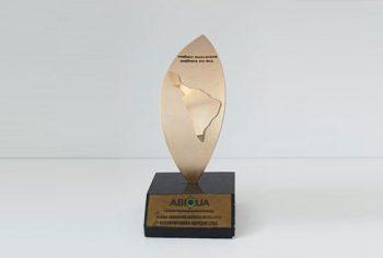 Prêmio Qualidade América do Sul