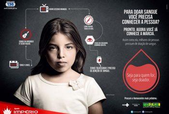 """Desentupidora Império apoia campanha """"Junho Vermelho"""""""