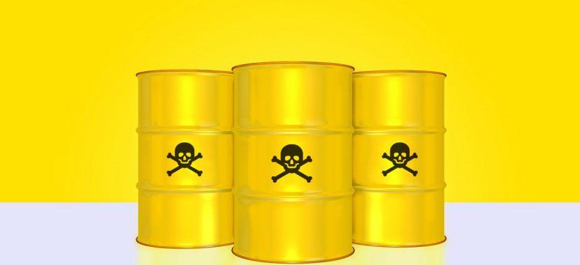 venenos para controle de pragas são nocivos a saúde