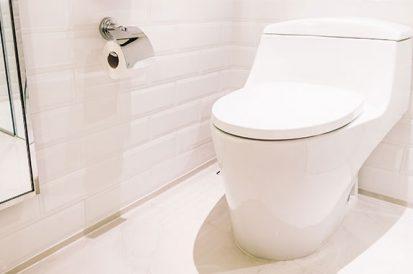 Papel higiênico entope o vaso sanitário?