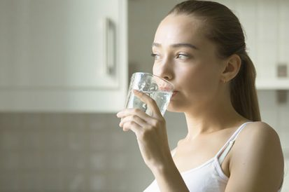 Doenças causadas pela água