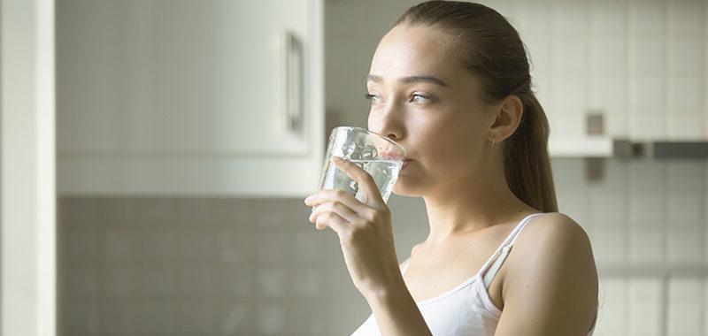doenças causadas pela água contaminada