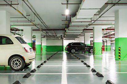 Alagamento em garagens de prédios causado por entupimento, o que fazer?