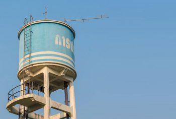 Limpeza de Caixa d'água – Pra quem é obrigatório?