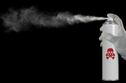 Inseticidas mais e menos tóxicos – Saiba diferenciar