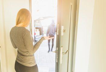 [Atenção] Dicas de segurança ao receber prestadores de serviços em casa