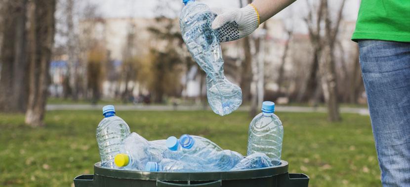 a importancia dos cuidados com o lixo