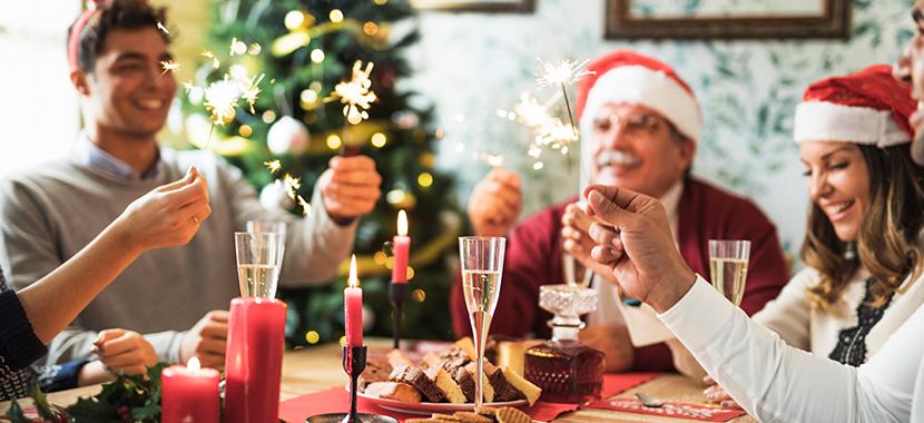 Feliz Natal a todos
