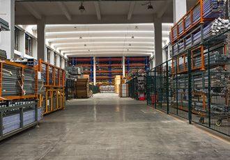 A Importância de manter a dedetização e o controle de pragas em dia em armazéns