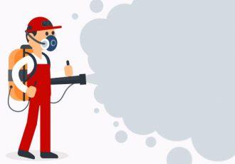 Quando contratar dedetização, desratização ou controle de pragas?