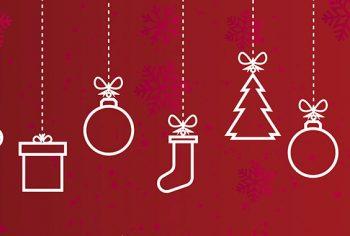 Desejamos a todos um Feliz Natal e Próspero Ano Novo