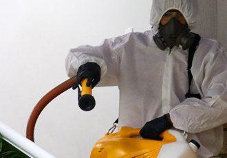 Sanitização de ambientes para condomínios mais seguros
