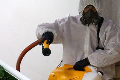 Especial Síndico – A importância da Sanitização para ambientes comuns