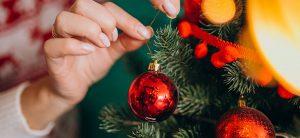 Feliz Natal e um próspero ano novo